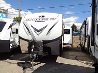 2019 OUTDOORS RV BLACK STONE 280RKS