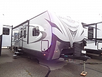 2019 OUTDOORS RV BLACK STONE 280RKS T