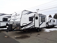2019 OUTDOORS RV CREEK SIDE 21RBS
