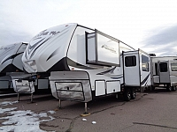 2019 OUTDOORS RV GLACIER PEAK F26RKS MP