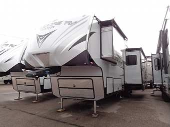 2019 OUTDOORS RV GLACIER PEAK F28RKS MPT