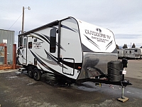 2019 OUTDOORS RV MTN TRX 20SK