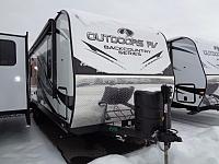 2019 OUTDOORS RV MTN TRX 23KTS