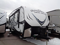 2019 OUTDOORS RV MTN TRX 27TRX