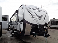 2019 OUTDOORS RV TIMBER RIDGE 25RDS
