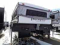2019 PALOMINO SOFTSIDE SZSS-550-W