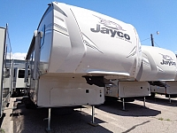 2020 JAYCO EAGLE HT 29.5BHDS
