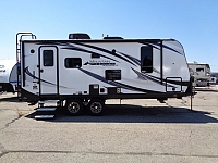 2020 OUTDOORS RV CREEK SIDE 21RBS