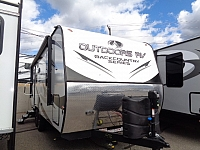 2020 OUTDOORS RV MTN TRX 20SK