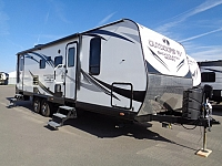 2020 OUTDOORS RV MTN TRX 27DBS