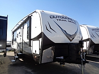 2020 OUTDOORS RV MTN TRX 29TRX