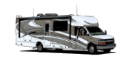 SHOP MOTORHOMES