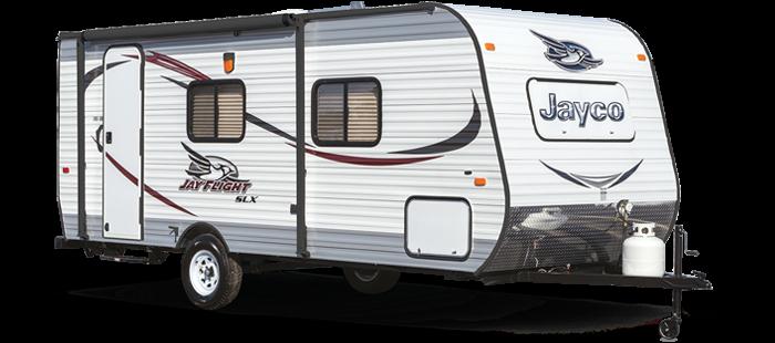 Jayco Bunkhouses Rvs In Montana