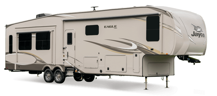 Shop Fifth Wheels For Sale