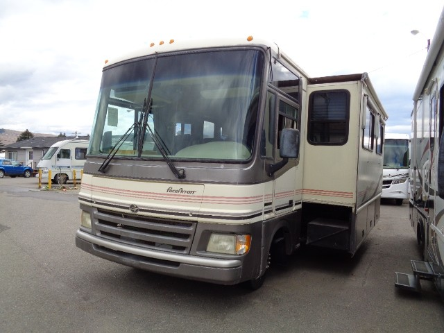 1997 FLEETWOOD PACE ARROW 36S