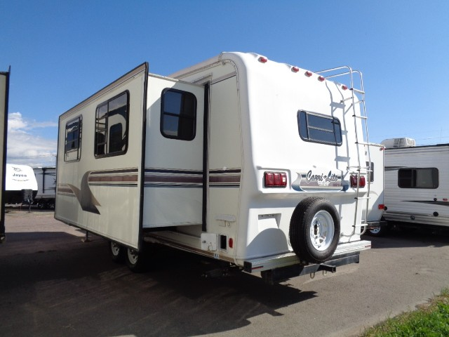 1998 CARRIAGE CARRI-LITE 528RKS