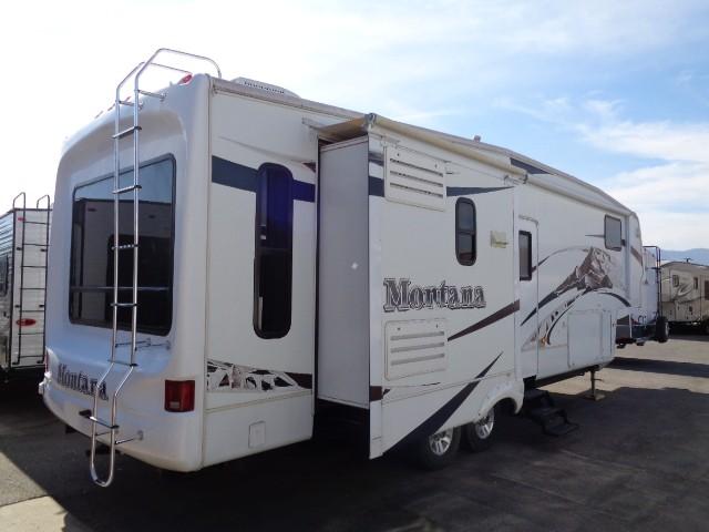 2009 KEYSTONE MONTANA 2980 RL