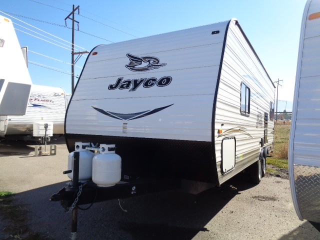 2016 JAYCO JAY FLIGHT SLX 212QBW