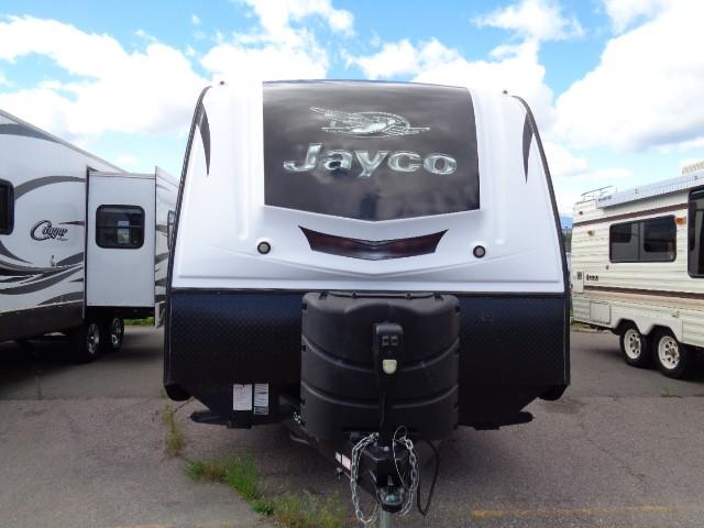 2016 JAYCO WHITE HAWK 33RSKS