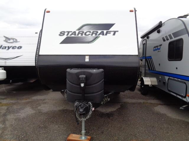2016 STARCRAFT LAUNCH 24RLS