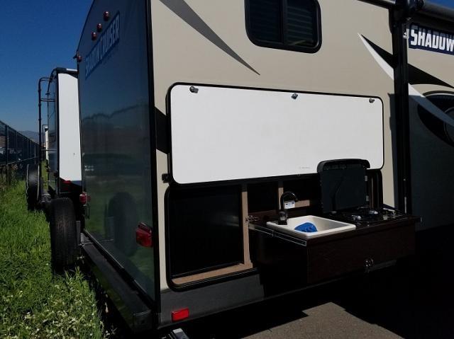 2017 CRUISER RV SHADOW CRUISER 280QBS