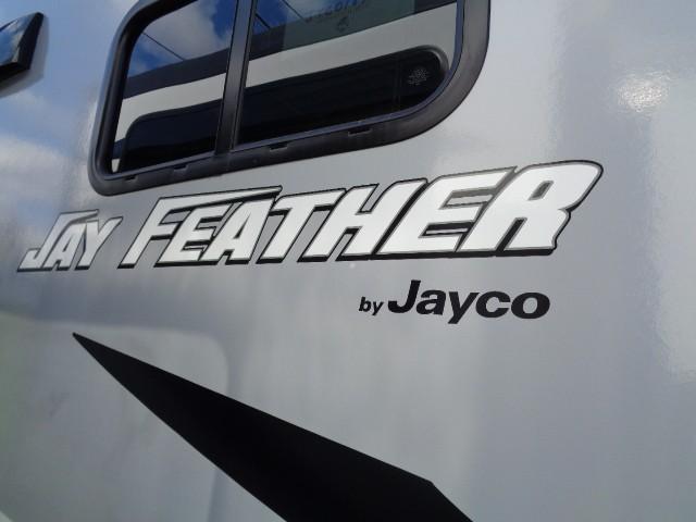 2017 JAYCO Jay Feather 23RBM