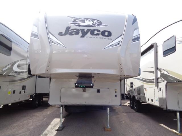 2018 JAYCO EAGLE HT 26.5RLDS
