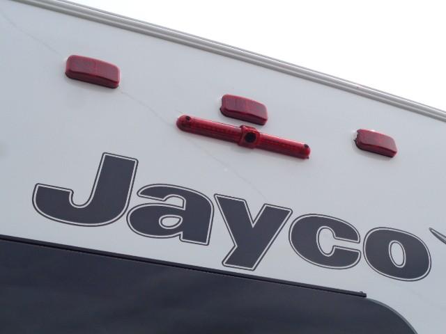 2018 JAYCO GREYHAWK 30X