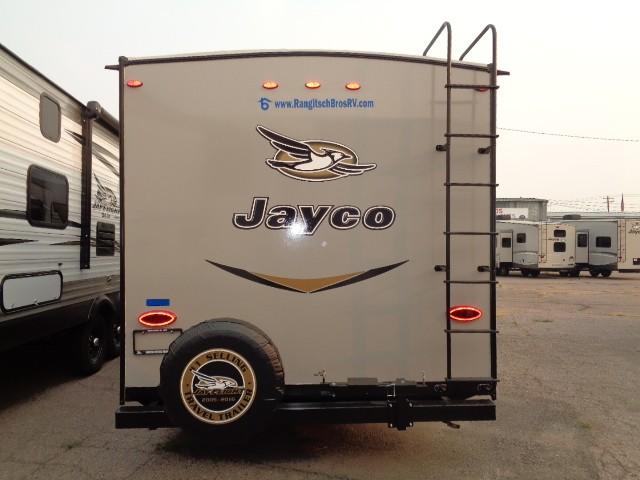 2018 JAYCO JAY FLIGHT 26 BH