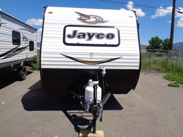 2018 JAYCO JAY FLIGHT SLX 184BS