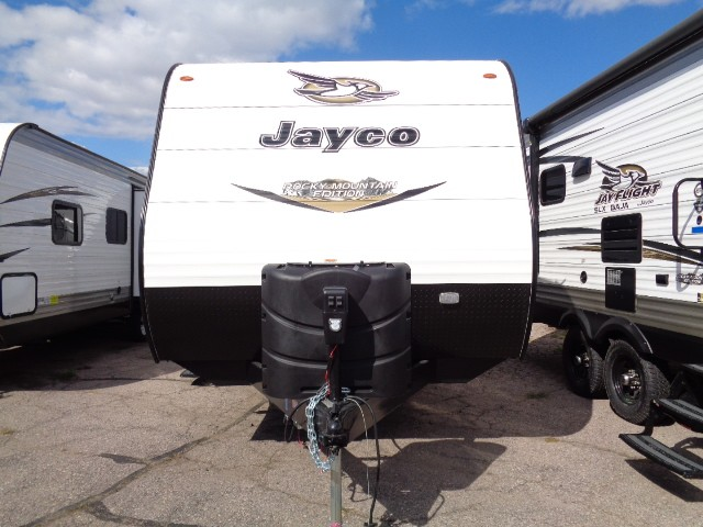 2018 JAYCO JAY FLIGHT SLX 232RBW