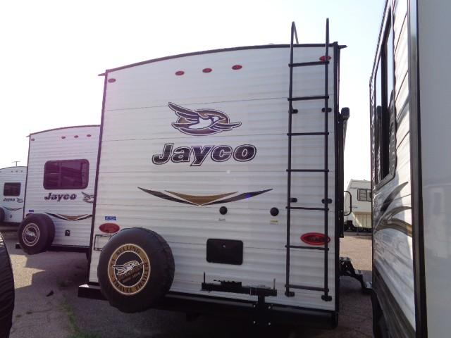 2018 JAYCO JAY FLIGHT SLX 248RBSW