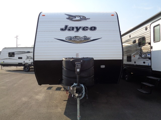 2018 JAYCO JAY FLIGHT SLX 294QBSW
