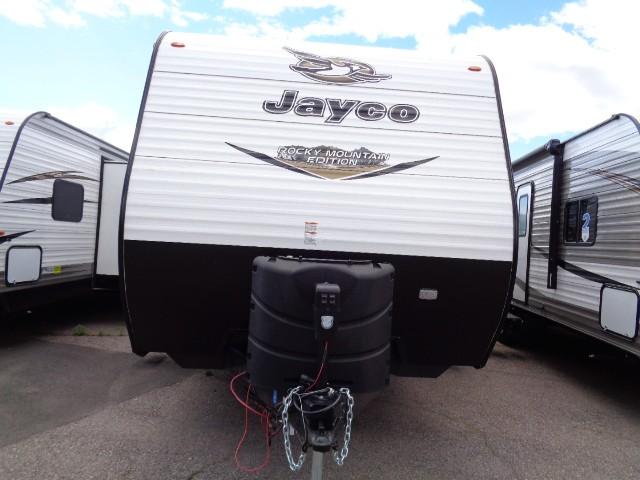 2018 JAYCO JAY FLIGHT SLX 324BDSW