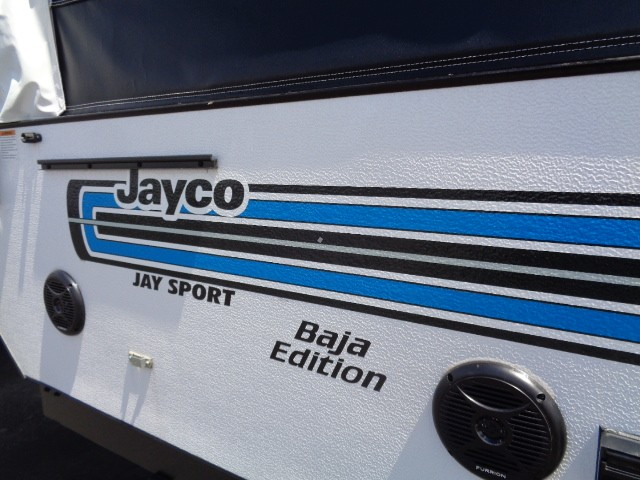 2018 JAYCO JAY SERIES SPORT 12SC