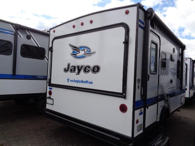 2018 JAYCO Jay Feather X17Z