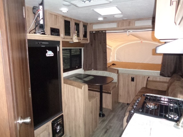 2018 JAYCO Jay Feather X17Z