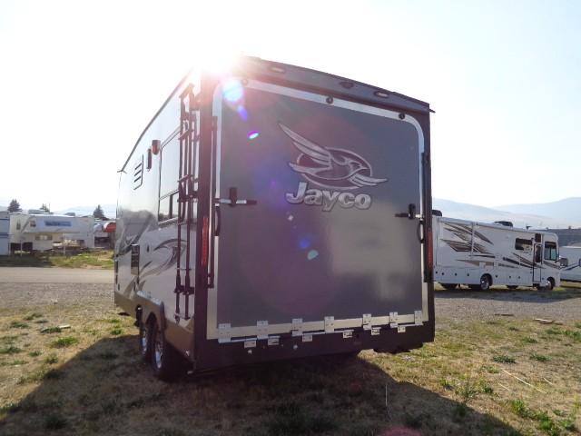 2018 JAYCO OCTANE SUPER-LITE 161