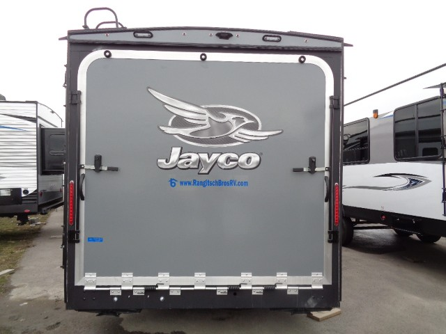 2018 JAYCO OCTANE SUPER-LITE 222