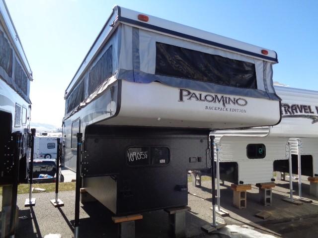 2018 PALOMINO SOFTSIDE SZSS-1200-W