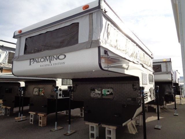 2018 PALOMINO SOFTSIDE SZSS-550-W