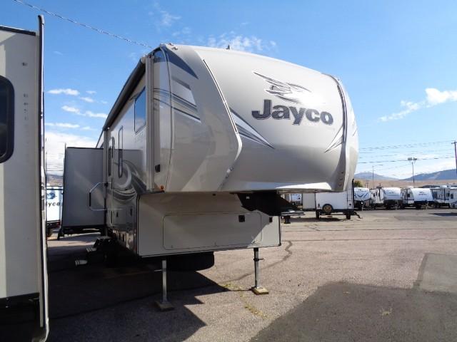 2019 JAYCO EAGLE 27.5RLTS EAGLE HT