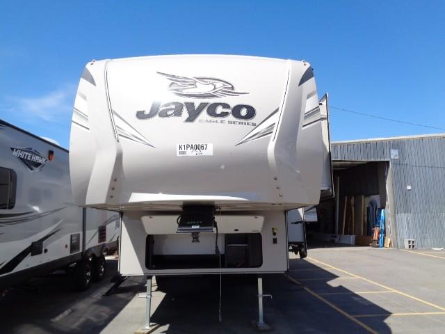 2019 JAYCO EAGLE HT 25.5REOK