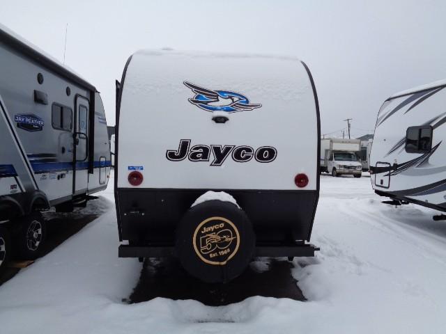 2019 JAYCO HUMMINGBIRD 17RB