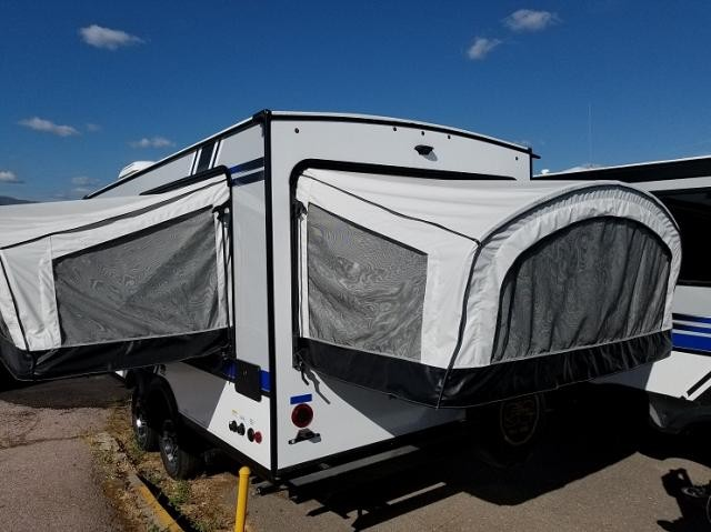 2019 JAYCO JAY FEATHER HY X20D