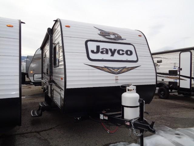 2019 JAYCO JAY FLIGHT SLX 174BH