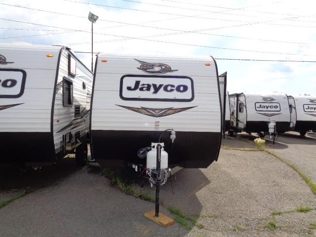 2019 JAYCO JAY FLIGHT SLX 184BS