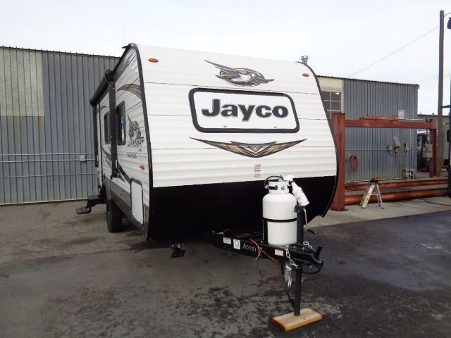 2019 JAYCO JAY FLIGHT SLX 195RB