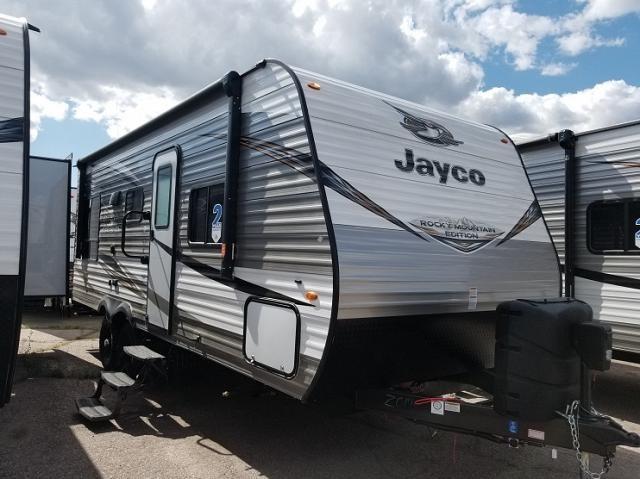 2019 JAYCO JAY FLIGHT SLX 212QBW