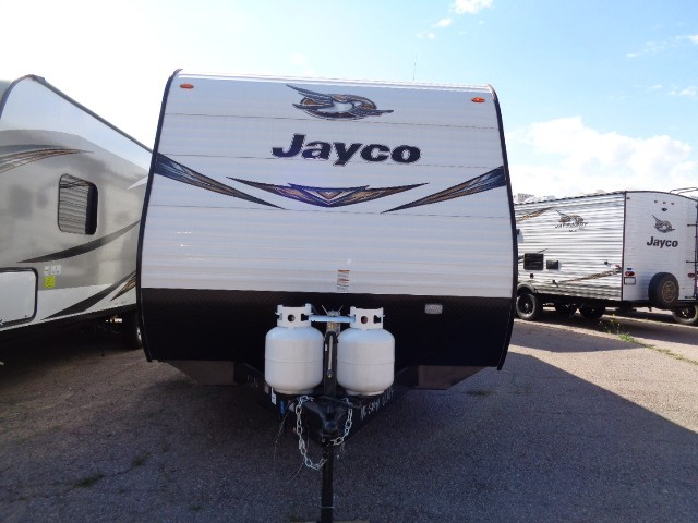 2019 JAYCO JAY FLIGHT SLX 224BHW